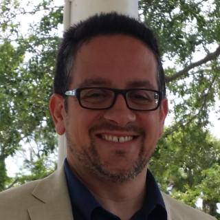 Jorge Garcia-Negron, MD