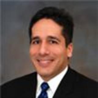 Carl Nath, MD