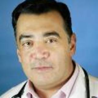 Rodolfo Miranda, MD
