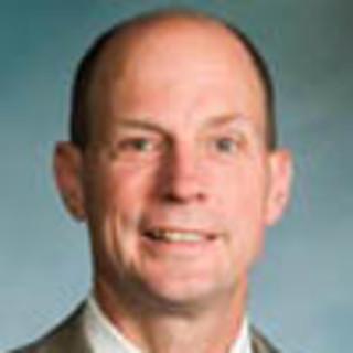 Edward Sherwood III, MD