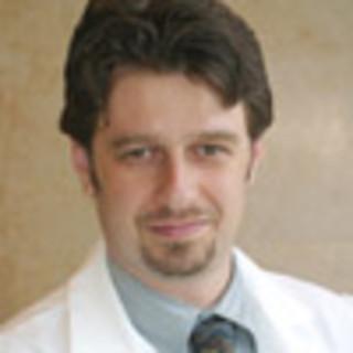 Konstantin Abramov, MD