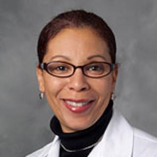 Diane Jackson-Richards, MD