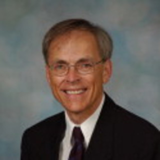 Gerald May, MD