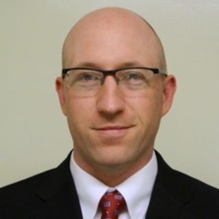Jonathan Swinden, MD