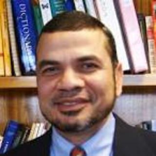 Mahmood Aijazi, MD