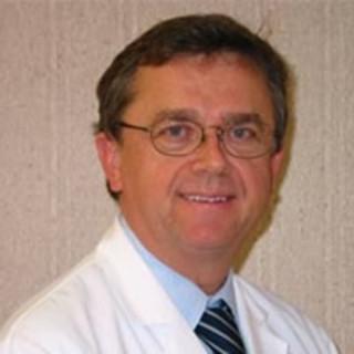 James Boyce, MD