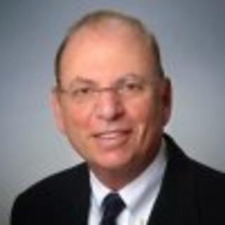 Richard Parker, MD