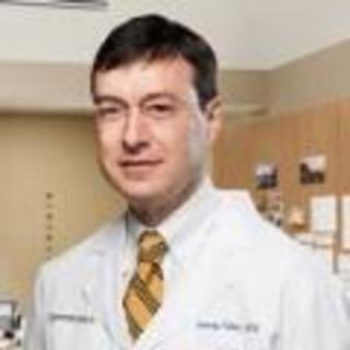 Henry Ellett, MD