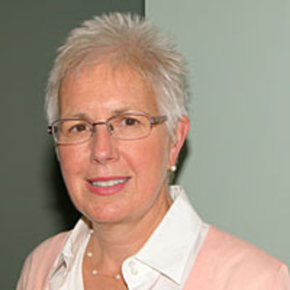 Elizabeth Laverack, MD