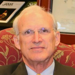 Eugene Betts, MD