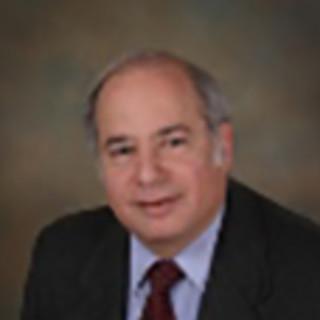 Harry Keyserling, MD