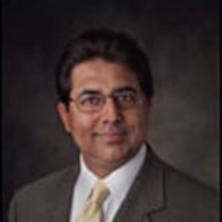 Raman Khanna, MD
