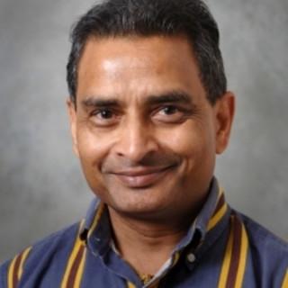 Dilipkumar Patel, PA