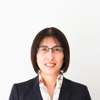 Huaiyu Yang, MD