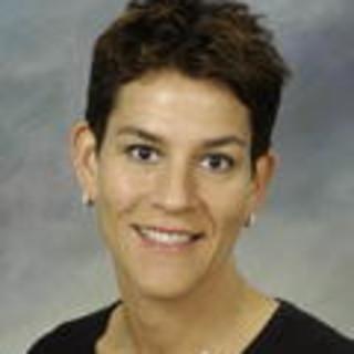 Julie Glasson, MD