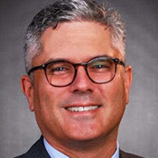 Joseph Baust Jr., MD