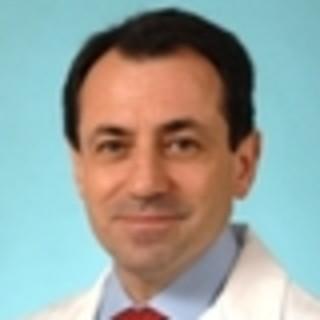 Pirooz Eghtesady, MD