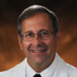 Ronald Barnett, MD