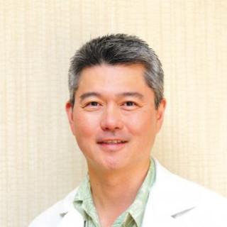 Reid Ikeda, MD