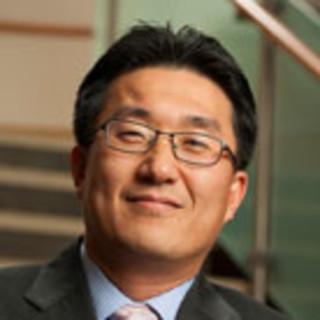 Isaac Kim, MD