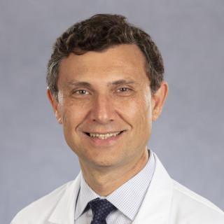 Mauricio Cohen, MD