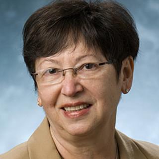Galina Yoffe, MD