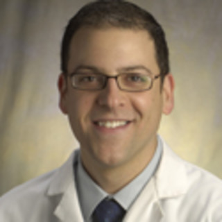 Daniel Rontal, MD