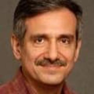 Ali Allawi, MD