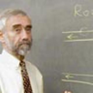Peter Stenzel, MD