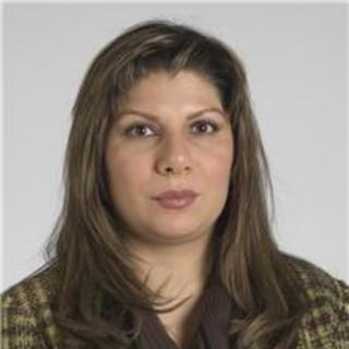 Mehrnaz Hojjati, MD