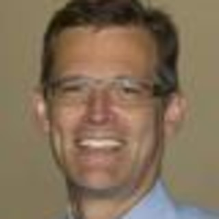 John Shook, MD