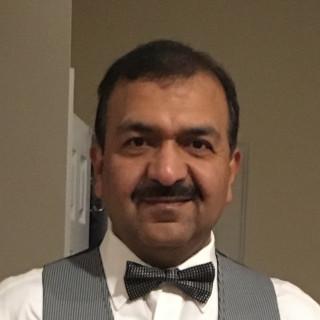 Mahmood Rana, MD