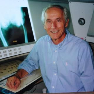 Charles Reckson, MD