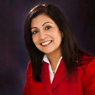 Meera Menon, MD