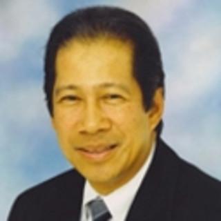 Raul Calvo Jr., MD