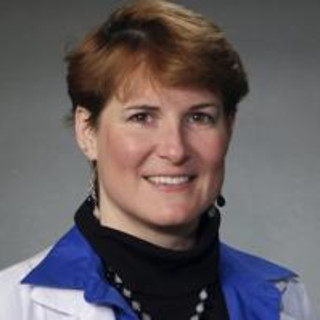 Monica Metzdorf, MD