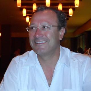 Daniel Alfaro III, MD