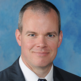 Christopher Gannon, MD