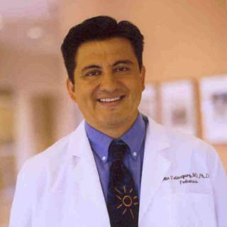 Otto Velasquez, MD