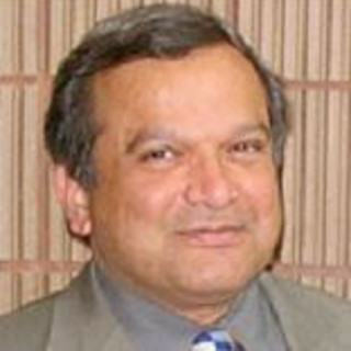 Chaitanya Divgi, MD