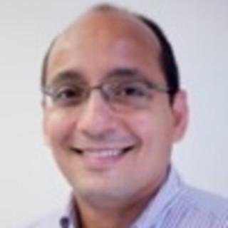 Magdi Khalil, MD
