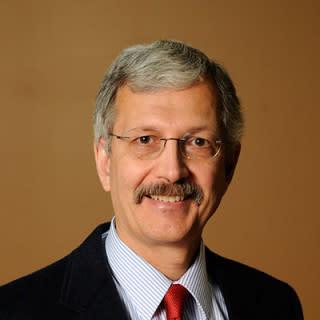 Darrel Ellis, MD