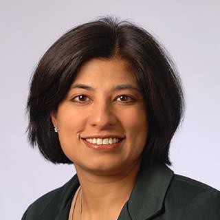 Anita (Nijhawan) Haggstrom, MD