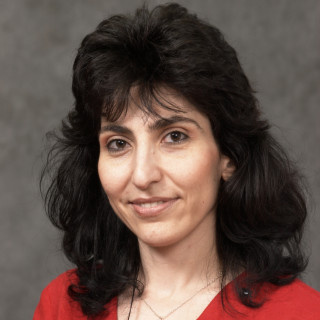 Victoria Alagiozian-Angelova, MD