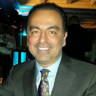 Kamran Tasharofi, MD