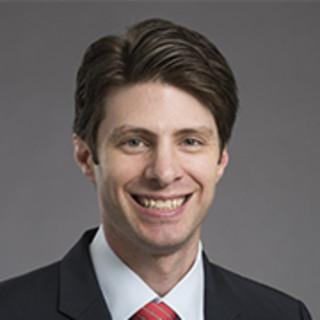 Alan Blank, MD