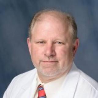 Juan Aranda Jr., MD