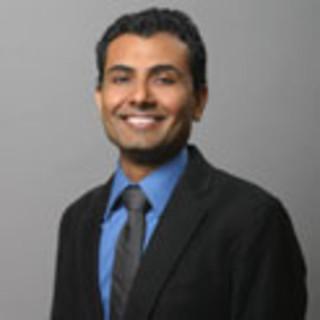 Parimal Bharucha, MD