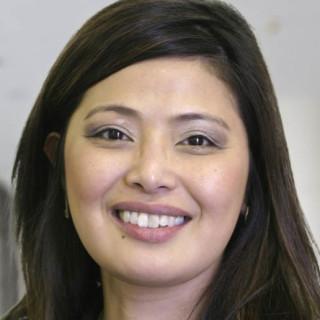 Eunice Oppenheim-Knudsen, MD