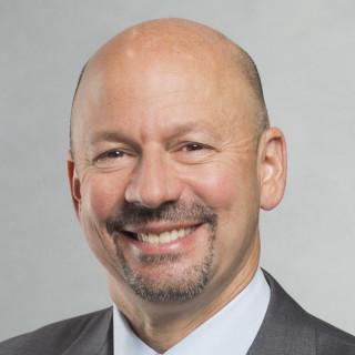 Steven Schulman, MD